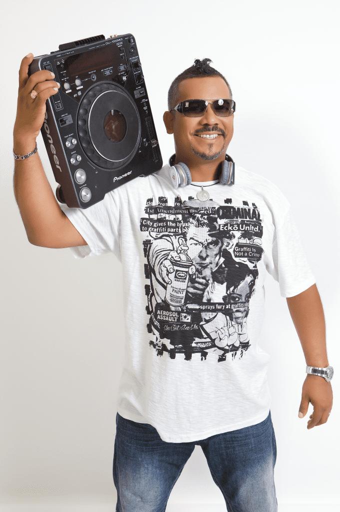 Jason DJ Board